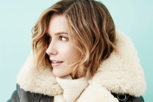 Sophia Bush, Self