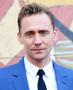 Tom Hiddleston, I Saw the Light