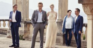 Tom Hiddleston, Jonathan Pine, Hugh Laurie, Richard Roper, Olivia Coleman, Angela Burr, The Night Manager, Elizabeth Debicki, Jeb