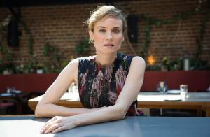 Diane Kruger, New Potato