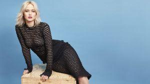 Jennifer Lawrence, Harpers Bazaar