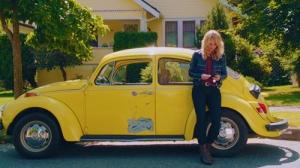 Jennifer Morrison, Emma Swan, Once Upon a Time