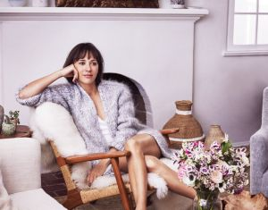 Rashida Jones, Porter