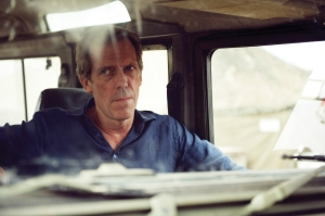 Hugh Laurie, Richard Roper, The Night Manager