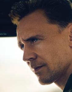 Tom Hiddleston, Jonathan Pine, The Night Manager