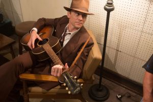 Tom Hiddleston, Hank Williams, I Saw the Light