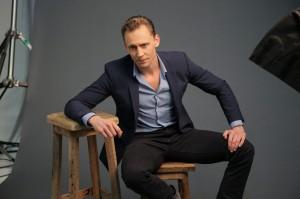 Tom Hiddleston, Actors on Actors