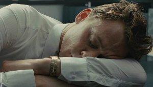 Tom Hiddleston, Robert Laing, High Rise