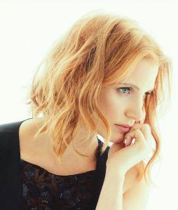 Jessica Chastain, Angeleno