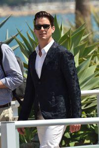 Matt Bomer, Nice Guys, Cannes