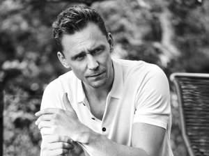 Tom Hiddleston, Esquire UK