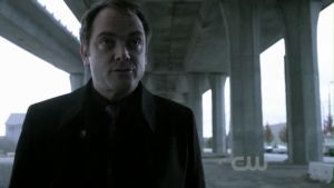 Mark Shepherd, Crowley, Supernatural