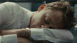 Tom Hiddleston, Robert Laing, High Rise