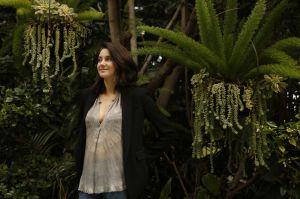 Shailene Woodley, Los Angeles Times