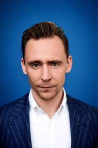 Tom Hiddleston, Los Angeles Times