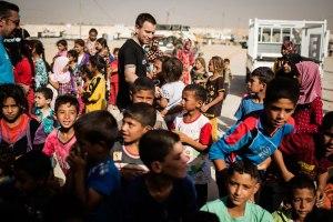Ewan McGregor, UNICEF