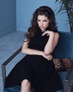 Anna Kendrick, The Edit