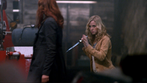 Mary Winchester, Anna, Supernatural