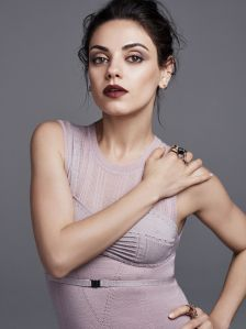 Mila Kunis, Glamour