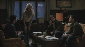 Jensen Ackles, Dean Winchester, Jared Padalecki, Sam Winchester, Mary Winchester, John Winchester, Supernatural