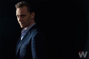 Tom Hiddleston, Wrap
