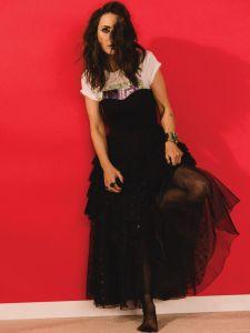 Winona Ryder, Nylon
