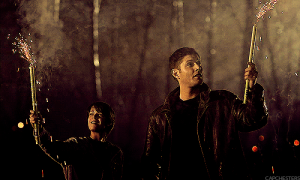 Jensen Ackles, Dean Winchester, Sam Winchester, Supernatural
