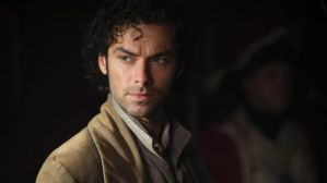 Aidan Turner, Ross Poldark
