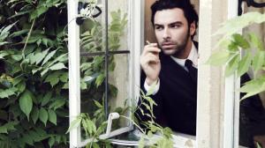 Aidan Turner, The Times