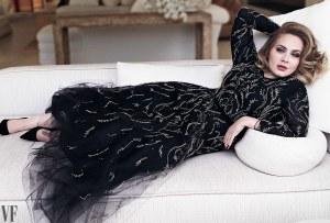 Adele, Vanity Fair