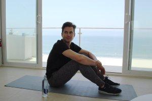 Matt Bomer, Smartwater
