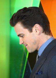 Matt Bomer, American Music Awards