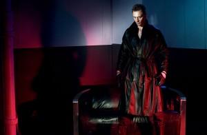 Tom Hiddleston, Interview