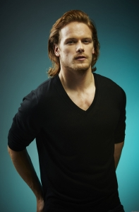 Sam Heughan, Comic con