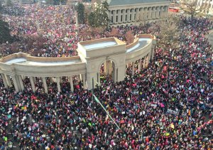 Women's March, Denver