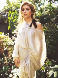 Anna Kendrick, Glamour UK