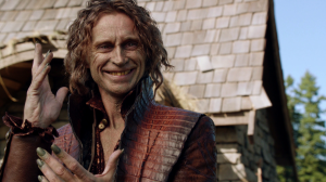 Robert Carlyle, Rumpelstiltskin, Mr Gold, Once Upon a Time, OUAT