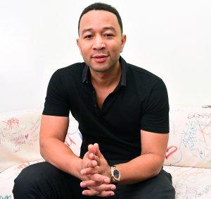 John Legend, PopSugar