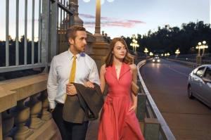 Emma Stone, Ryan Gosling, La La Land, Rolling Stone
