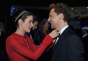 Tom Hiddleston, Cobie Smulders