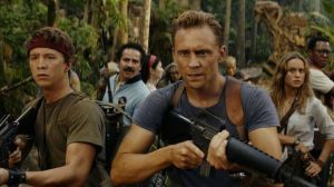 Tom Hiddleston, Kong Skull Island