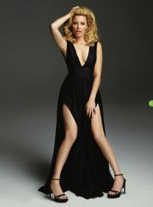 Elizabeth Banks, Total Film