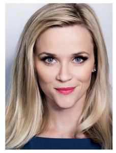 Reese Witherspoon, Psychologies
