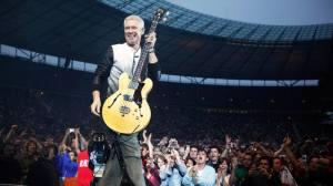 Adam Clayton, Rolling Stone, U2