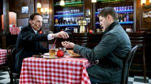 Jensen Ackles, Dean Winchester, Death, Supernatural