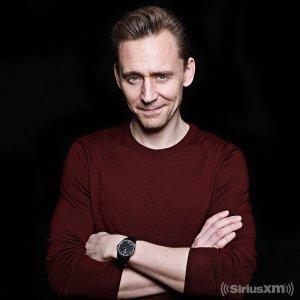 Tom Hiddleston, Sirius XM
