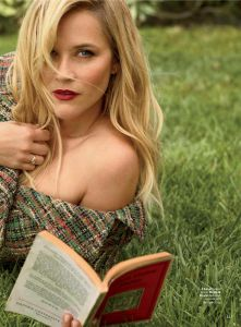 Reese Witherspoon, InStyle