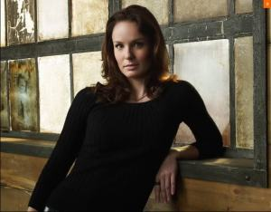 Sarah Wayne Callies, Sara Tancredi, Prison Break