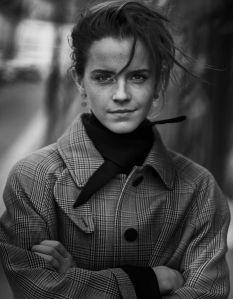 Emma Watson, Interview