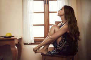 Jessica Alba, Elle Australia